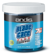 Andis Blade Care Plus 7 in 1 Jar 16oz