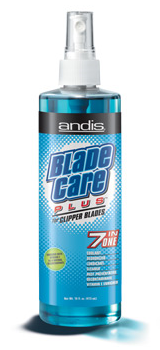 Andis Blade Care Plus 7 in 1 Spray Bottle 16oz