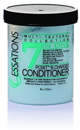 Essations 7 in One Positive Charged Conditioner