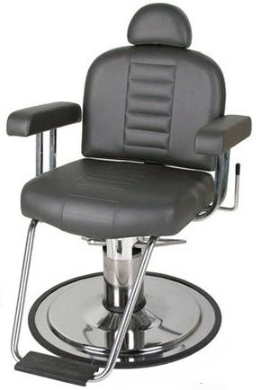 Collins 8060 Charger Barber Chair