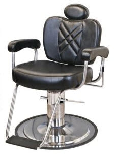 Collins 8070 Metro Barber Chair