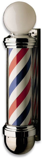 Marvy 824 Two Light Barber Pole