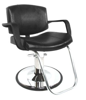 Collins 8260 Magnum XL Styling Chair