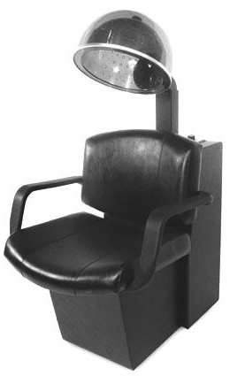 Collins 8270 Magnum XL Dryer Chair