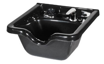 Jeffco 8300 Shampoo Bowl