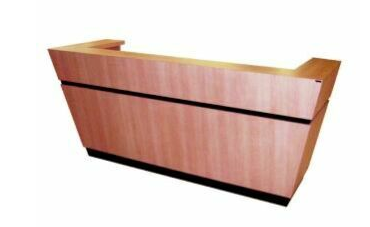 Collins 862-96 Vanelle Reception Desk