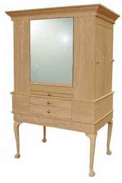 Collins 881-46 Bradford II Styling Vanity Back-to-Back