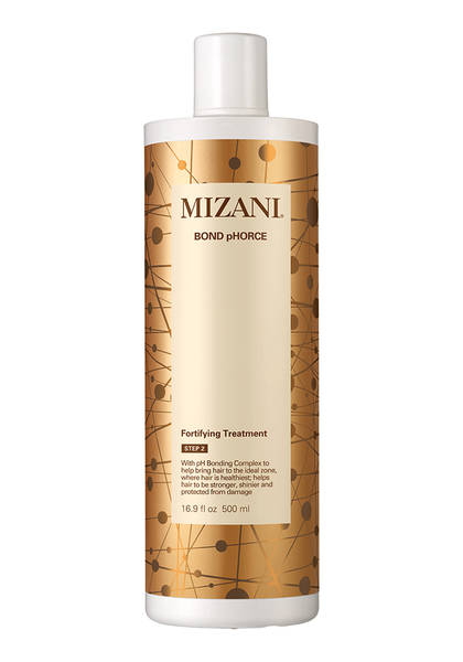 Mizani Bond pHorce Fortifying Treatment 16.9oz
