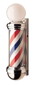 Marvy 88 Two Light Barber Pole