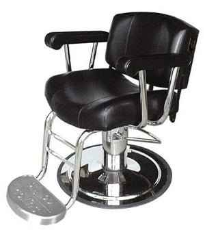 Collins 9020 Continental Barber Chair