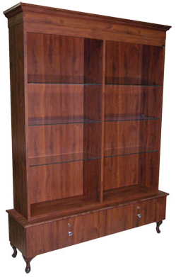 Collins 908-60 Bradford Retail Display