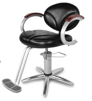Collins 9100S Silhouette Styling Chair