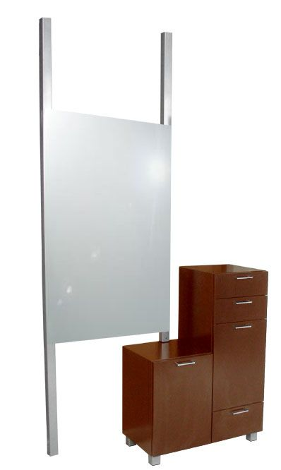 Collins 937-48 Amati Bi-Level Styling Vanity