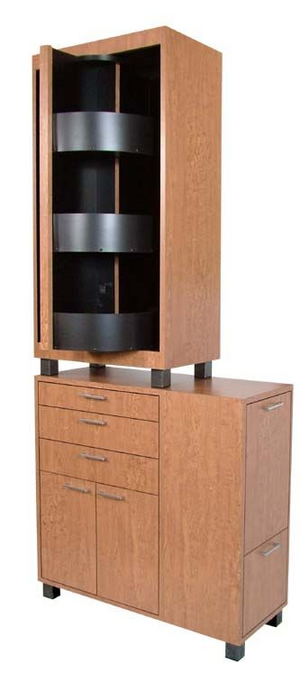 Collins 942-36 Amati 360 Styling Station