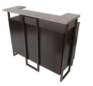 Collins 952-50 Enova Tre Reception Desk