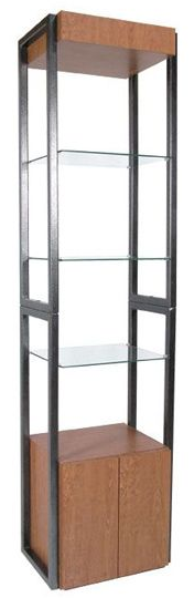 Collins 953-20 Enova Retail Display w/ Storage