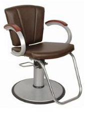 Collins 9711V Vanelle SA All Purpose Styling Chair w/ Enviro Base