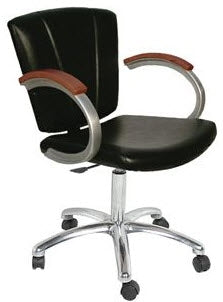 Collins 9741 Vanelle SA Task Chair with Casters and Gas Lift