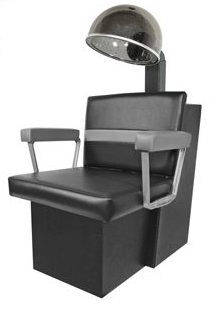 Collins 9820D Taress Dryer Chair w/ Dryer
