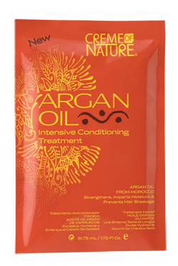 Creme of Nature Argan Oil Conditioning Treatment 1.75oz
