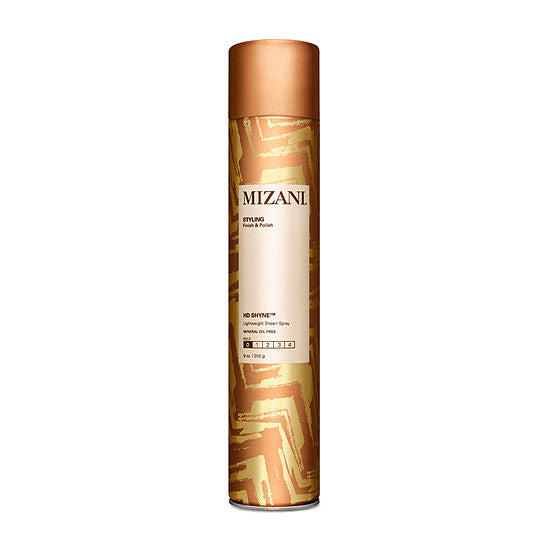 Mizani HD Shyne Lightweight Sheen Spray 9oz