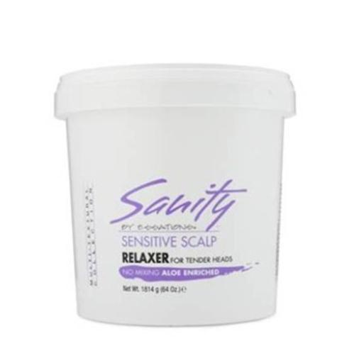 Essations Sanity Sensitive Scalp Relaxer
