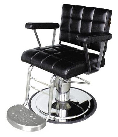 Collins 7910 Hackney Barber Chair