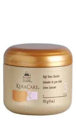 Keracare High Sheen Glossifer 4oz (115g)