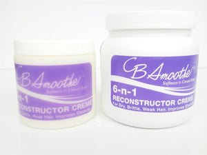 CB Smoothe 6-in-1 Reconstructor Creme