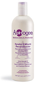 Aphogee Keratin 2 Minute Reconstructor 16oz