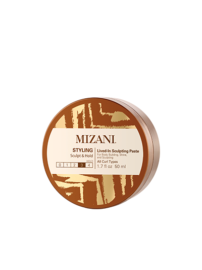 Mizani Lived-In Sculpting Paste 1.7oz