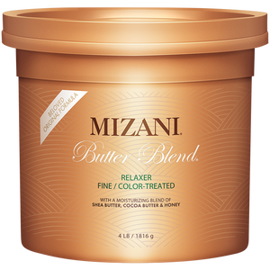Mizani Butter Blend Rhelaxer Original Formula Fine/ Color-Treated Relaxer