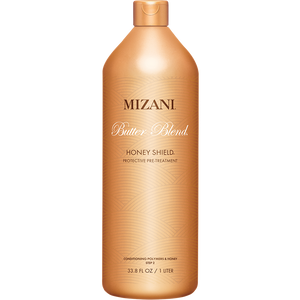 Mizani Butter Blend Honey Shield 33.8oz