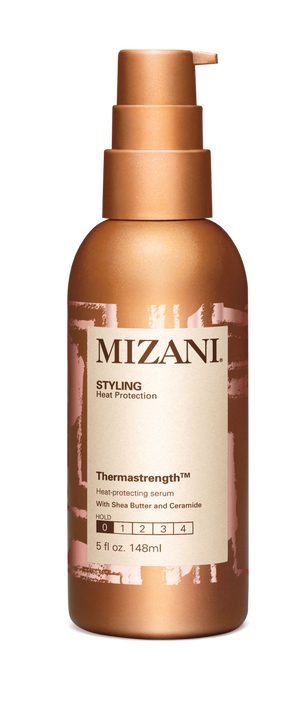 Mizani ThermaStrength Style Serum 5oz