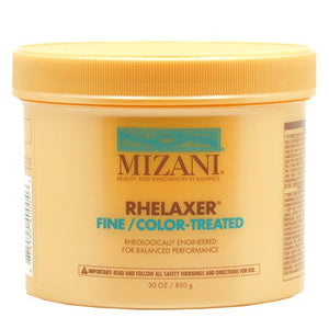Mizani Rhelaxer Fine/ Color Treated Relaxer