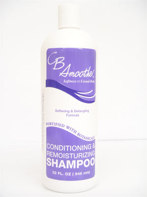 CB Smoothe Conditioning & Remoisturizing Shampoo