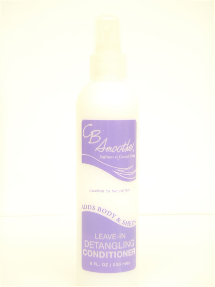 CB Smoothe Leave-In Detangling Conditioner 8oz