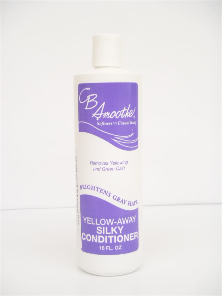 CB Smoothe Yellow-Away  16oz
