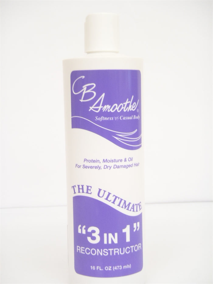 CB Smoothe 3 in 1 Reconstructor 16oz