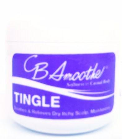 CB Smoothe Tingle 4oz
