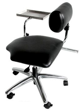 Collins PPC-3 Personal Pedicure Chair
