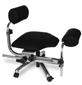 Collins PPC-4 Personal Pedicure Chair