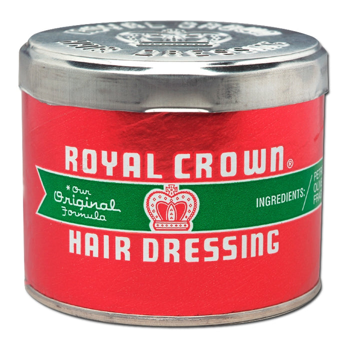 Royal Crown Hair Dressing 5oz