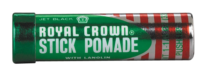 Royal Crown Stick Pomade 1-1/8 oz