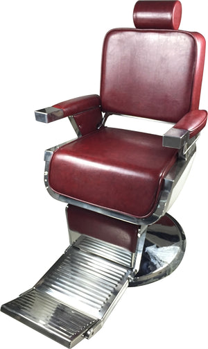 EBS Lincoln Barber Chair