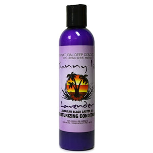 Sunny Isle Lavender Jamican Black Castor Oil Deep Conditioner