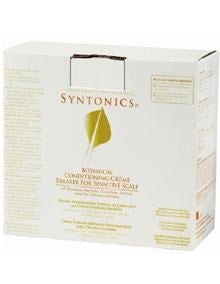 Syntonics Botanical Conditioning Creme Relaxer Sensitive Scalp