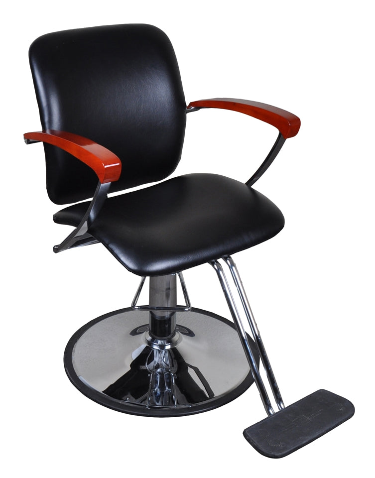 AYC TD22124R Hillcrest Styling Chair