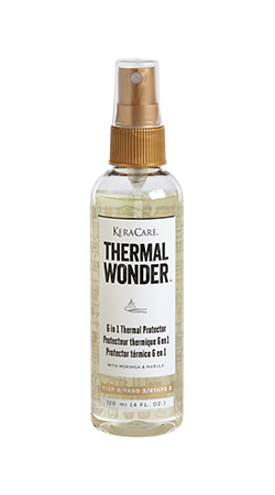 Keracare Thermal Wonder 6 in 1 Thermal Protector 4oz