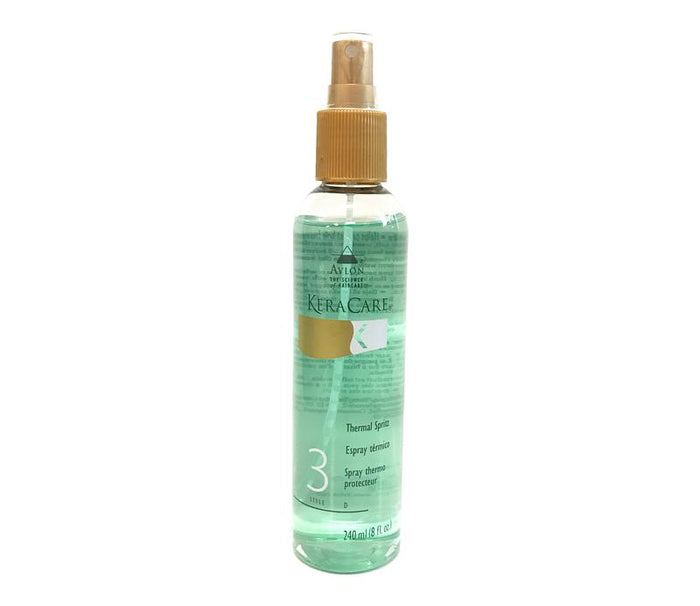 KeraCare Thermal Spritz (Formerly Styling Spritz-Medium Hold) 8oz
